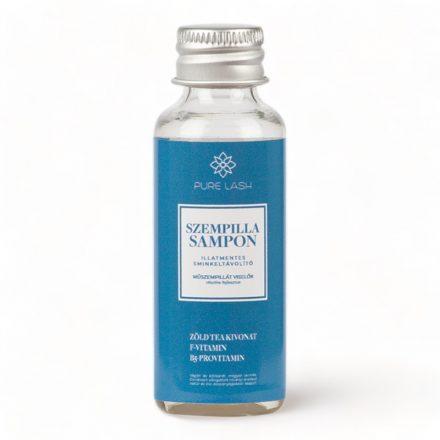 Fragrance free eyelash shampoo 30 ml