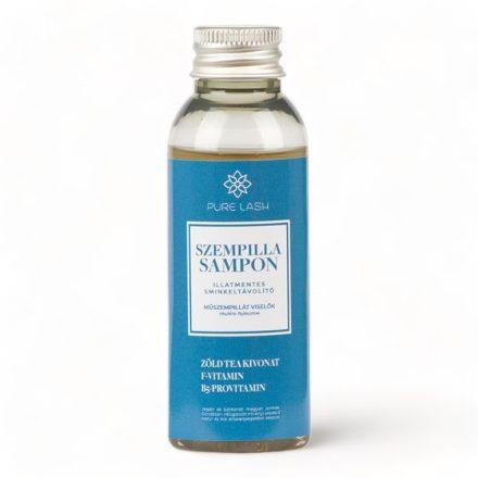 Šampón na riasy bez vône 50 ml