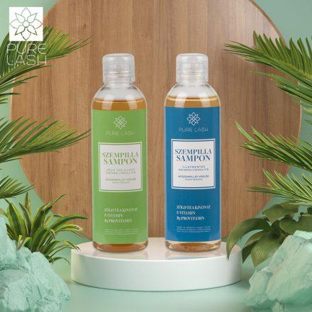 Balenie šampónu na mihalnice 200 + 200 ml