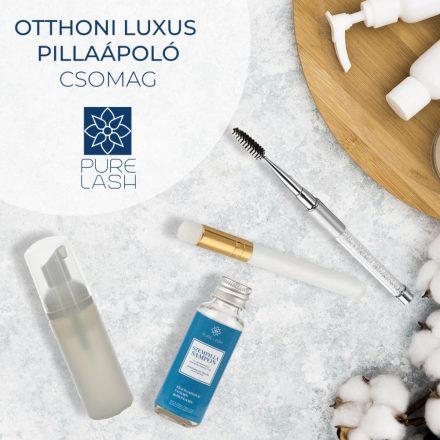 Home luxury eyelash care package - fragrance free