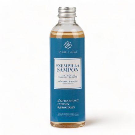 Fragrance free eyelash shampoo 200 ml