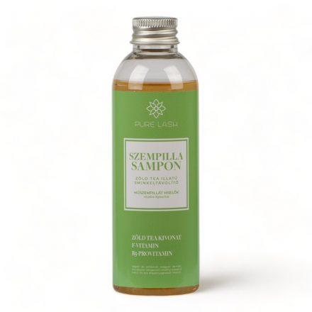 Shampoo green tea fragrance 200 ml