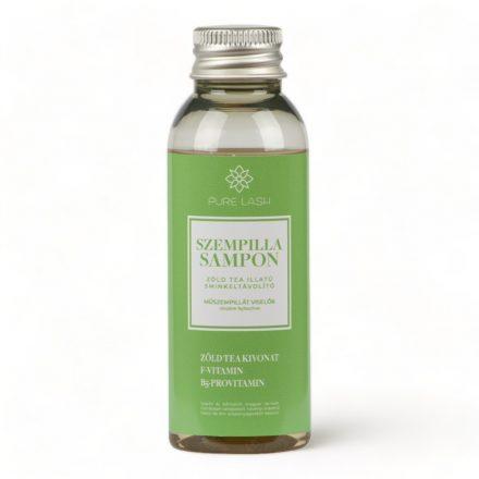 Šampón na riasy s vôňou zeleného čaju 50 ml