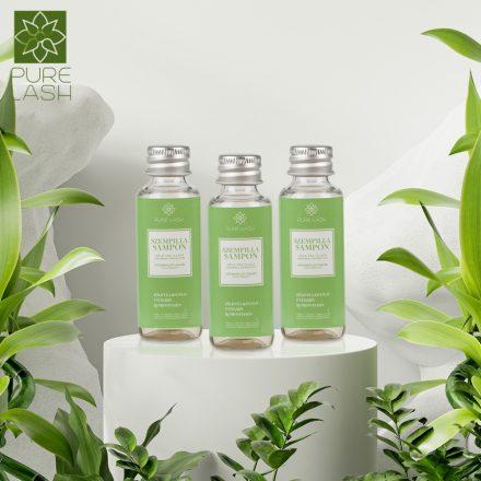 Zöld Tea illatú SZEMPILLASAMPON - 30 ML, 3 DB